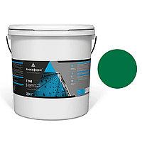 АКВАФОРН-ГЭМ – Акриловая грунт-эмаль для металла на водной основе (20 кг) RAL 6029