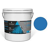 АКВАФОРН-ГЭМ – Акриловая грунт-эмаль для металла на водной основе (20 кг) RAL 5015