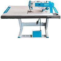 Швейная машина Rebus RU-9500D White-Blue