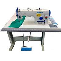 Швейная машина Rebus RU-9700D White-Blue
