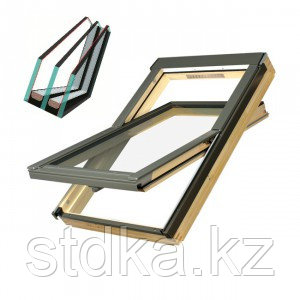 Мансардное окно FTS-V U4, Fakro