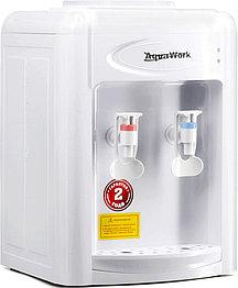 Кулер для воды Aqua Work 0.7TDR белый