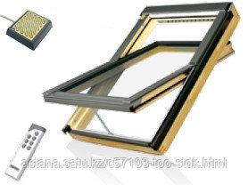 Мансардное окно FTP-V P2,  Fakro