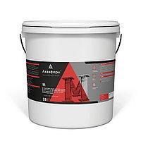 АКВАФОРН-грунт М – Акриловая грунтовка для металла на водной основе 20 кг, фото 1