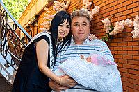 Видеофотосъёмка в Алматы. Фотоссесии, монтаж.