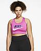 Nike Спортивный топ, фото 2