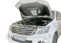 Амортизаторы (упоры) капота для Toyota Hilux/Vigo 2012-15