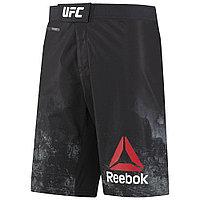 Шорт Reebok UFC (Размеры с 26 по 38) черные