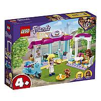 LEGO Пекарня Хартлейк-Сити Friends