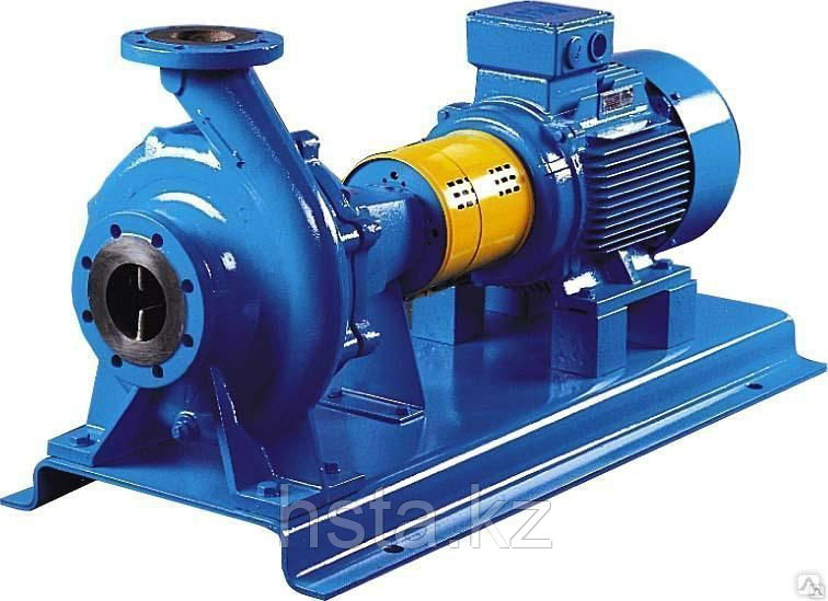 Насосный агрегат 1К 80-50-200