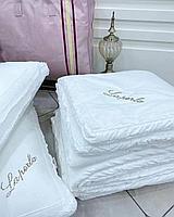 Одеяло двуспальное из сои La Perla