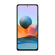 Мобильный телефон Xiaomi Redmi Note 10 Pro 128GB Onyx Gray, фото 3