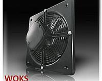 Вентилятор осевой ВОК-300