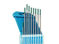Электроды вольфрамовые КЕДР WP-175 Ø 1,6 мм (зеленый) AC