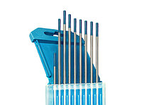 Электроды вольфрамовые КЕДР WY-20-175 Ø 1,6мм (темно-синий) DC