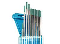 Электроды вольфрамовые КЕДР WP-175 Ø 2,0 мм (зеленый) AC