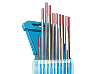 Электроды вольфрамовые КЕДР WT-20-175 Ø 2,0 мм (красный) DC