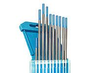 Электроды вольфрамовые КЕДР WL-20-175 Ø 3,2 мм(синий) AC/DC