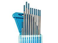Электроды вольфрамовые КЕДР WY-20-175 Ø 3,2мм (темно-синий) DC