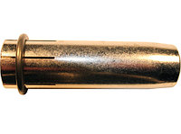 Сопло газовое  КЕДР (MIG-40 PRO) Ø 18 мм, коническое