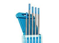 Электроды вольфрамовые КЕДР WL-20-175 Ø 4,0 мм(синий) AC/DC