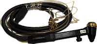 Горелка аргоновая ГДС-500 (500 А, шл. 3 м, вод.охл)