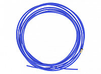 Канал направляющий тефлон КЕДР PRO (0,6–0,8) 3,5 м синий