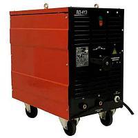 Выпрямитель ЭТА ВД-413 AL (3х380В, 45-400А, ПВ-60%,125 кг)