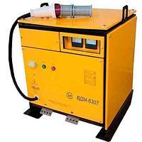 Выпрямитель ЭТА ВДМ-6307 (380В,4*315А, ПН=100%, 280 кг)