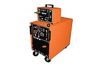 Установка аргонодуговой сварки Транс-ТИГ-350 (380 В,5-350 А, AC/DC,ТИГ/ММА)