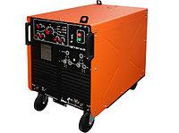 Установка аргонодуговой сварки Транс ТИГ-500 (380 В,15-500 А,AC/DC,ТИГ/ММА)