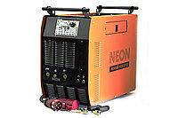 Установка аргонодуговой сварки НЕОН ВД-553 АД (AC/DC, 380В, 65,5 кг)