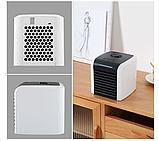 Мини - кондиционер персональный охладитель увлажнитель  воздуха., фото 4