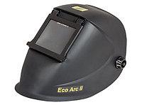 Маска сварщика ESAB Eco Arc II (90*110)