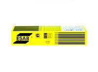 Электроды ОК-61.30 Ø 1,6*300 мм  1/4 VP (ESAB)  пачка 3,6 кг