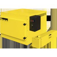 Электропечи и термопеналы для электродов