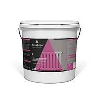 Акриловая грунт-эмаль для батарей и радиаторов отопления «АКВАФОРН»-Р (3 кг)