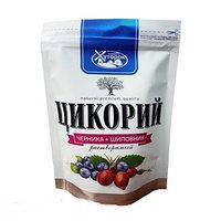 Бабушкин хуторок цикорий с черникой и шиповником, 100 гр