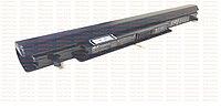 Аккумуляторы Asus A32-K56, K56, S46, +15 В 2950 мАч original