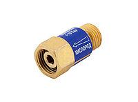 Клапан обратный  ОБК, М16х1,5 (кислород) ДОНМЕТ