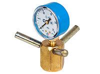 Устр-во для проверки давления (кислород)