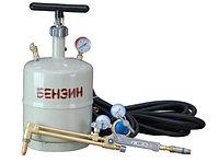 Комплект КЖГ-1Б (бензино-кислородной резки)