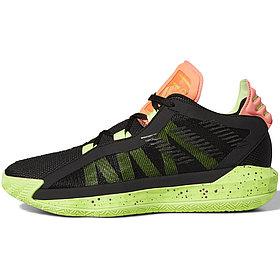 Баскетбольные кроссовки Adidas Dame VI (6) from Damian Lillard