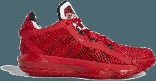 Баскетбольные кроссовки Adidas Dame VI (6) from Damian Lillard, фото 2