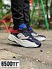 Кросс Adidas 700 тем син крас