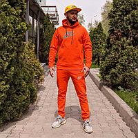"""Летний спортивный костюм Найк """"Orange"""""""