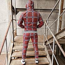 """Спортивный костюм Burberry из фильма """" Джентльмены """" The Gentlemen, фото 3"""