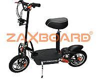 Кроссовый электромотоцикл Zaxboard Electro Motocross