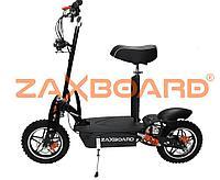 Кроссовый электромотоцикл Zaxboard Electro Motocross Pro