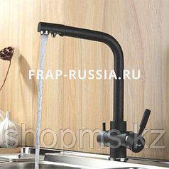 Смеситель Frap F4352-7 Кухня под фильтр